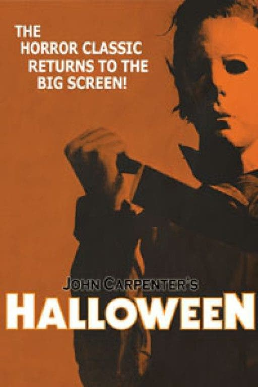 The Original Halloween Returns To The Big Screen At York Theatre And It S Popcorn Month Elmhurst Il Patch
