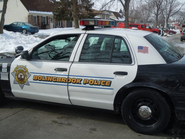 Police Blotter: Bullet Holes Found in Bolingbrook Home