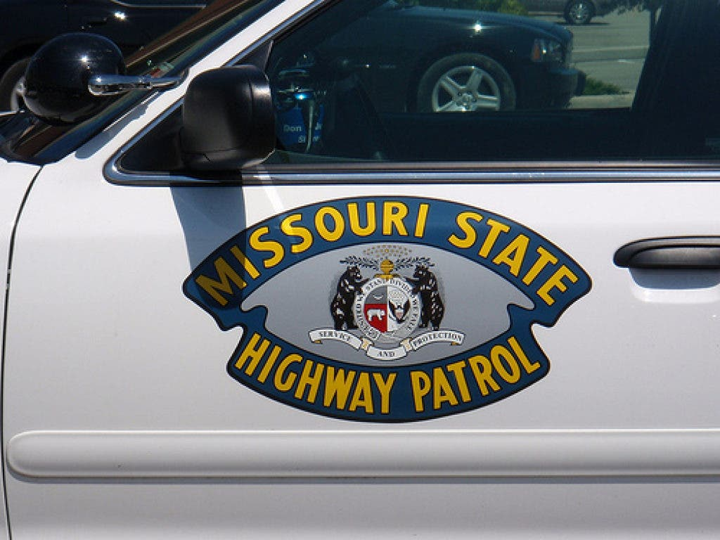 Three Injured As Car Drives Across Oncoming Traffic on Hwy