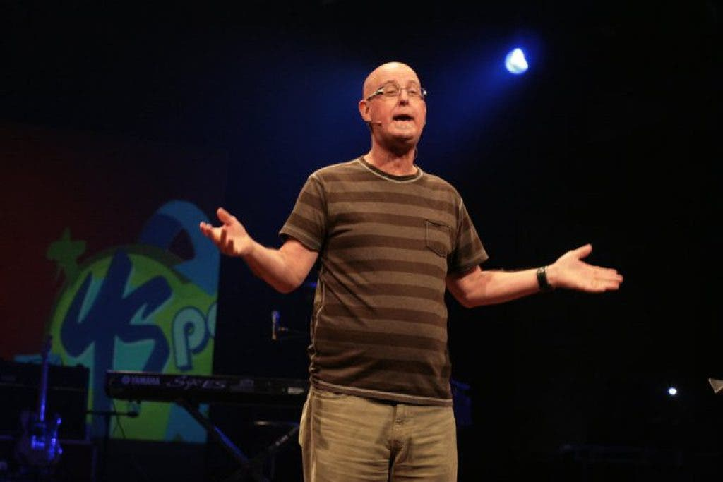 Youth Ministry Icon is Moving to Journey Community Church