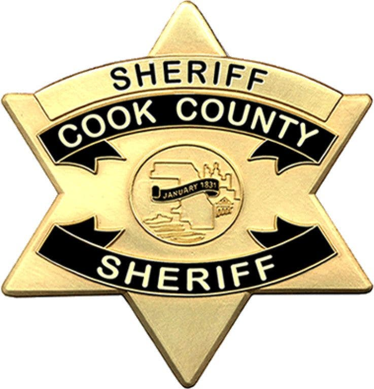 Cook County Sheriff's Office Leads National Sex Crime