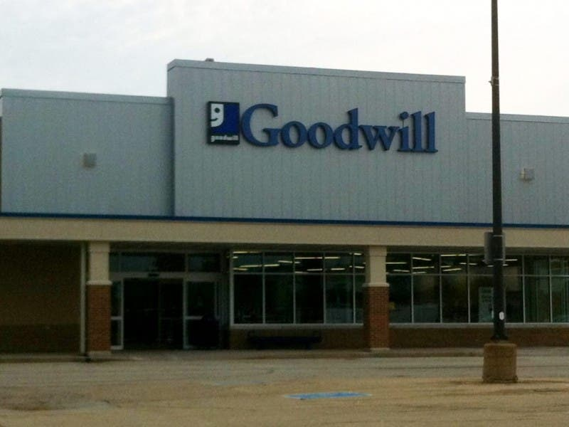Goodwill To Celebrate Grand Openings In Downers Grove, Lombard