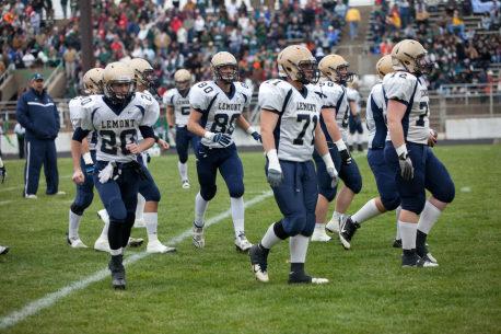 Lemont Varsity Football Game Postponed Due To Storms
