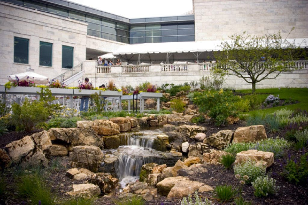 Aquascape Returns to St. Charles Office A Year After Roof ...