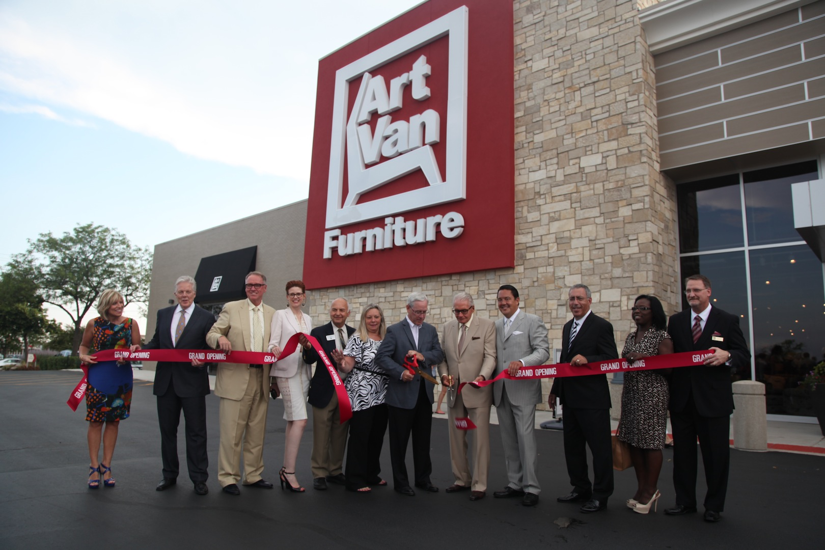 Artvan Furniture Opening New Store In Batavia Batavia Il Patch