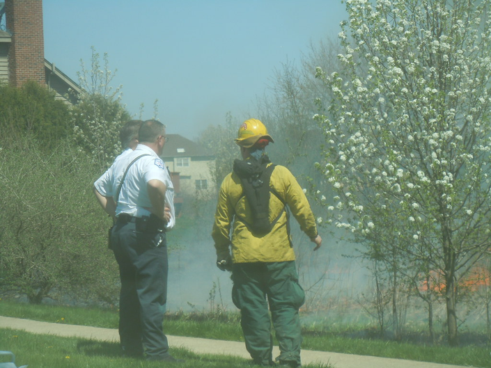 Don T Be Alarmed To See Fires In Batavia Geneva St