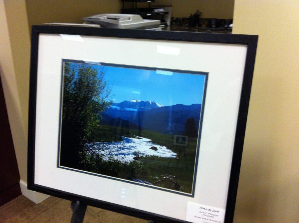 Photography Exhibit Quot Celebrating Nature Quot By Janet