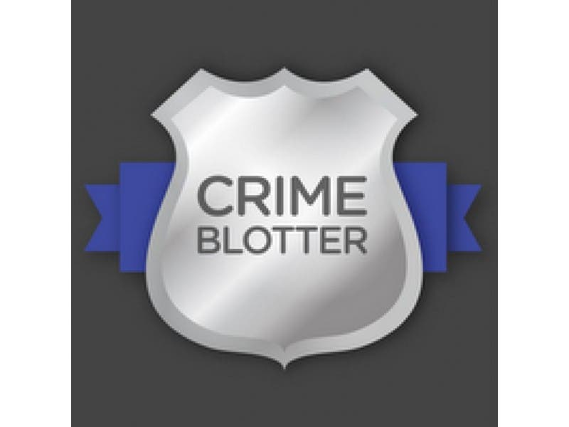 Benicia Police Log Lots Of Alarms No Break Ins Benicia Ca Patch