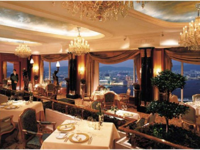 Destination Restaurants Unbeatable Views And Amazing Food