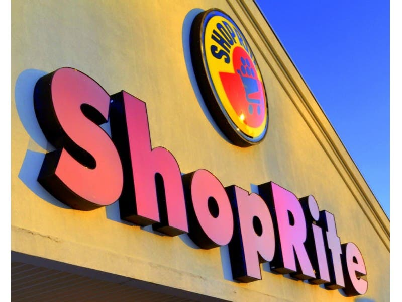 Brookdale Shoprite Offers New Online Shop At Home Service