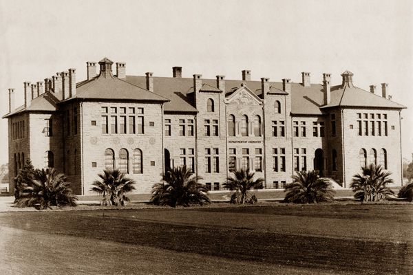 Stanford's Old Chem Building to Become Undergraduate Science