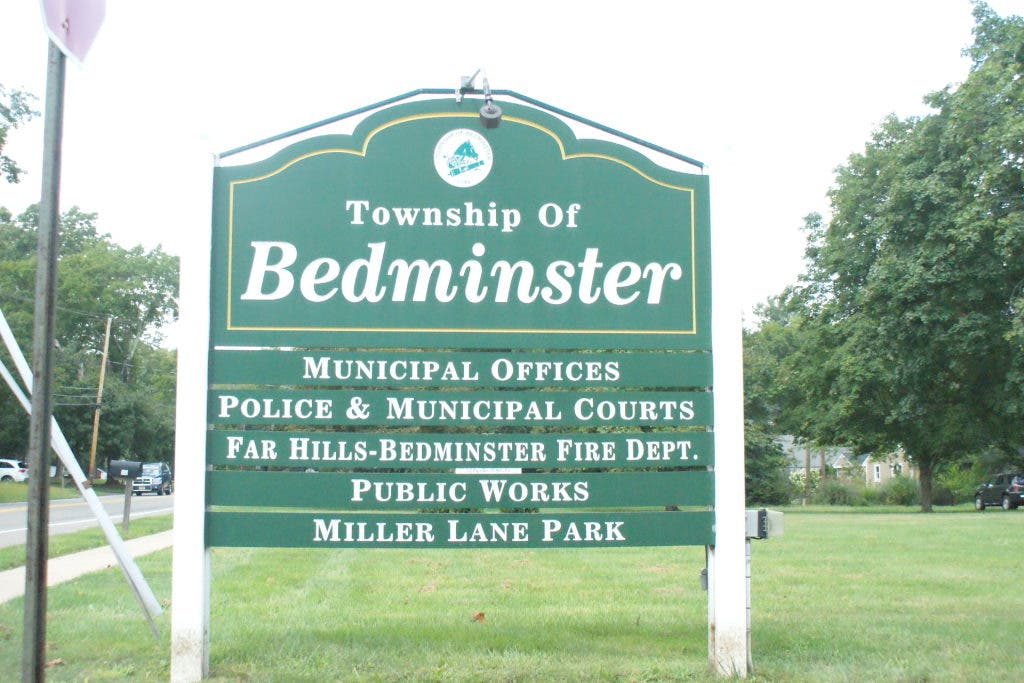 Board, Committee Appointments Made in Bedminster