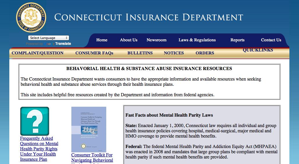 Excellent Free Resources Behavioral >> Governor Announces New Behavioral Health Resources Website