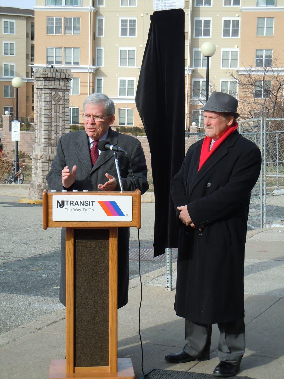NJ Transit Unveils 'MyBus' Schedule Service | Wyckoff, NJ Patch