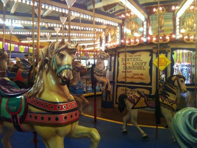 Down the Shore: Fairs, Circus, Champion Horses! | Morristown