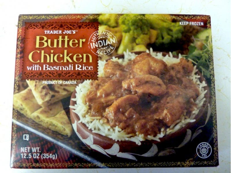 Trader Joes Recalls Frozen Chicken And Rice Meal Portsmouth Ri Patch