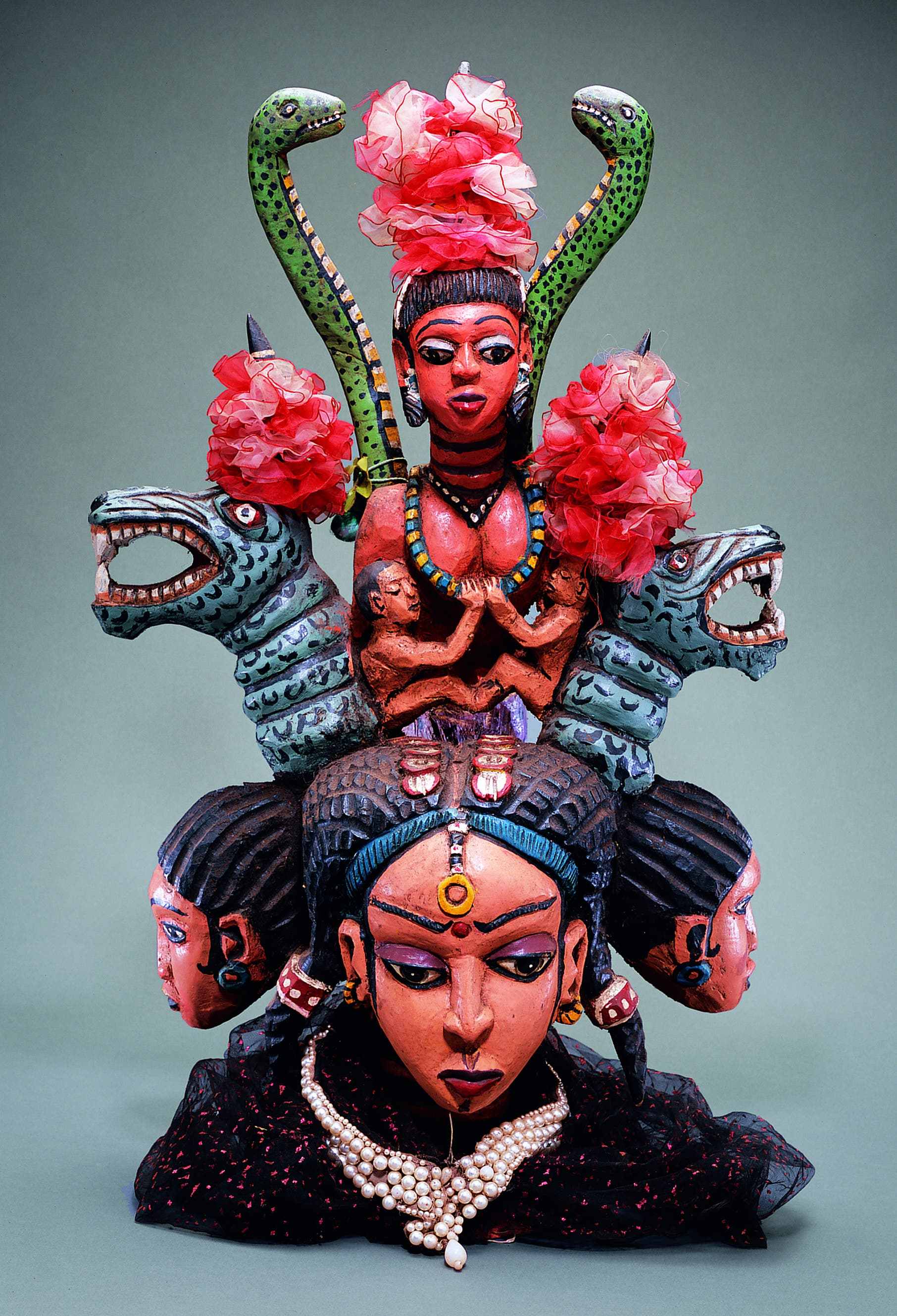 Stanford Museum Welcomes Mami Wata Palo Alto Ca Patch