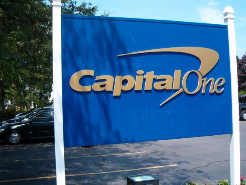 Former North Fork Bank Leaders Settle Will Pay 20m To Capital One