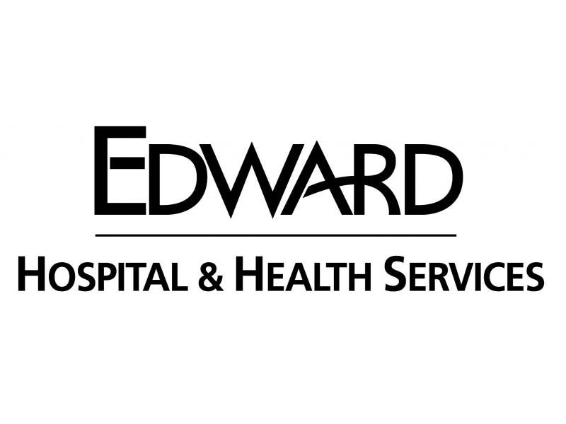 Edward Hospital & Health Services logo