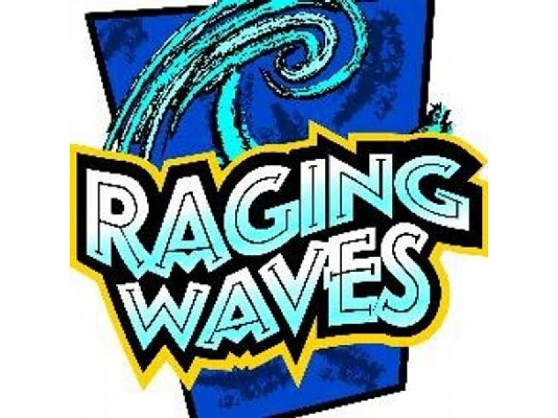 Raging Waves Partners With British Swim School Yorkville Il Patch