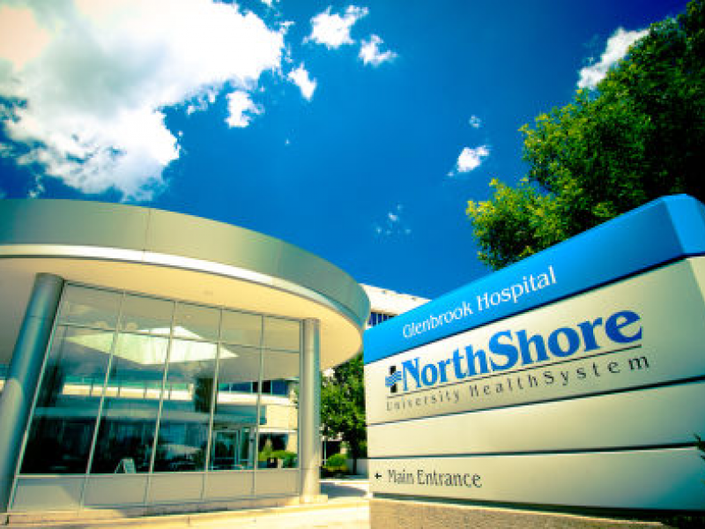 Glenbrook Hospital Earns a 'C' for Safety From Health-Care ...