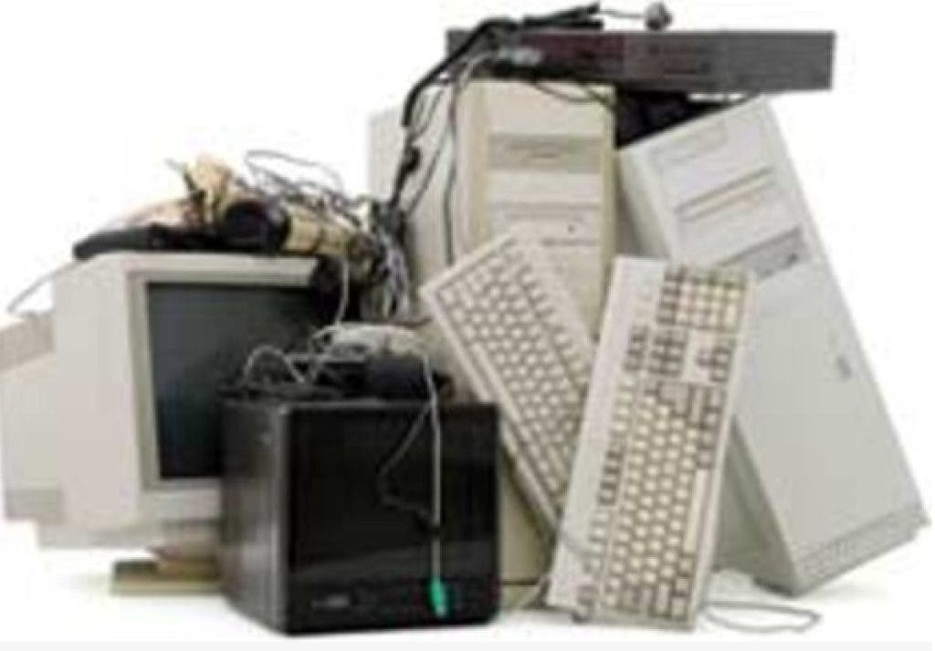 Electronics Recycling In Mchenry County Looking To Get Rid Of Old