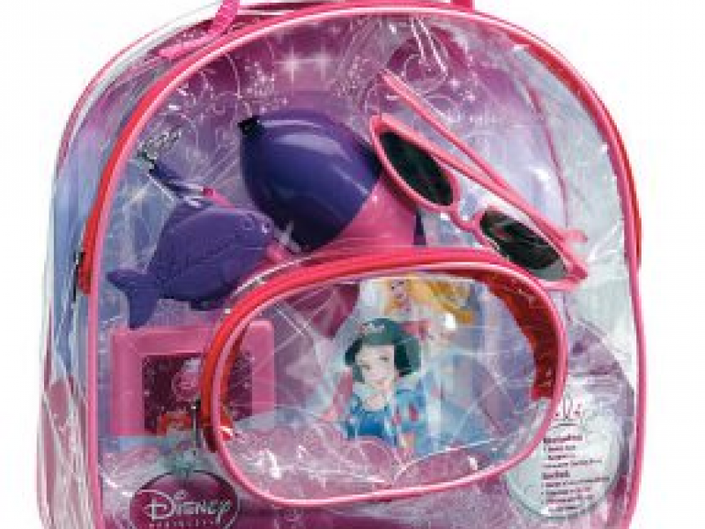 10 Worst Toys of 2013: Safety Group Calls Little Pink