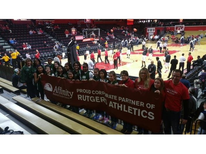 Rutgers Federal Credit Union >> Affinity Federal Credit Union Hosts St Bartholomew Academy