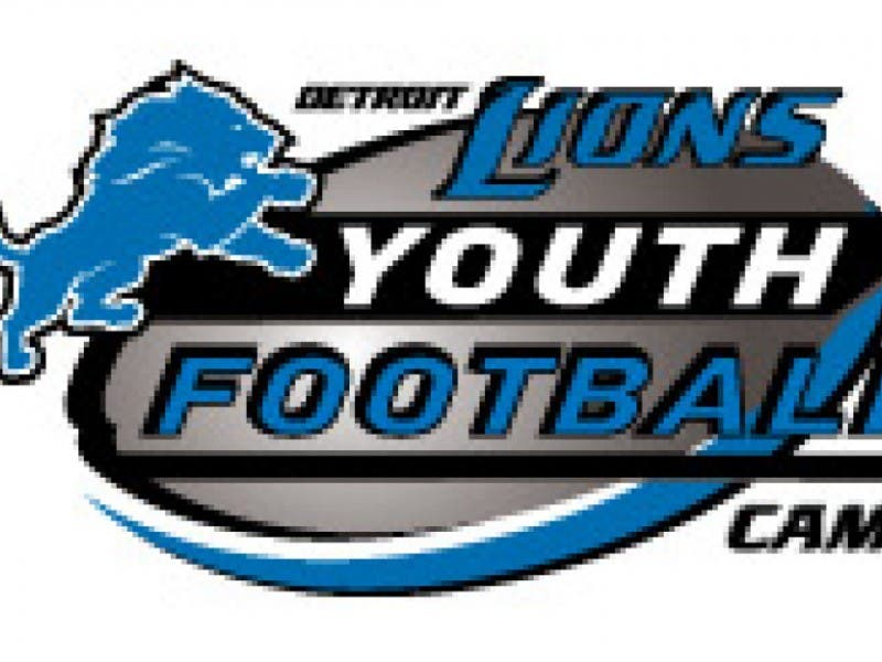 Detroit Lions Summer Youth Football Camp   New Baltimore, MI Patch