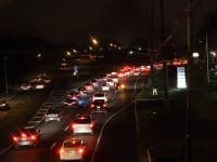 Route 22 Accident Ties Up Traffic at Rush Hour | Bridgewater