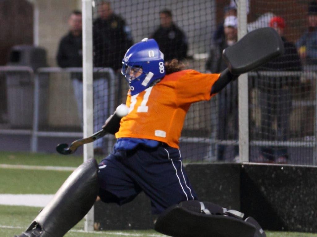Bridgewater Field Hockey Suffers Familiar Defeat
