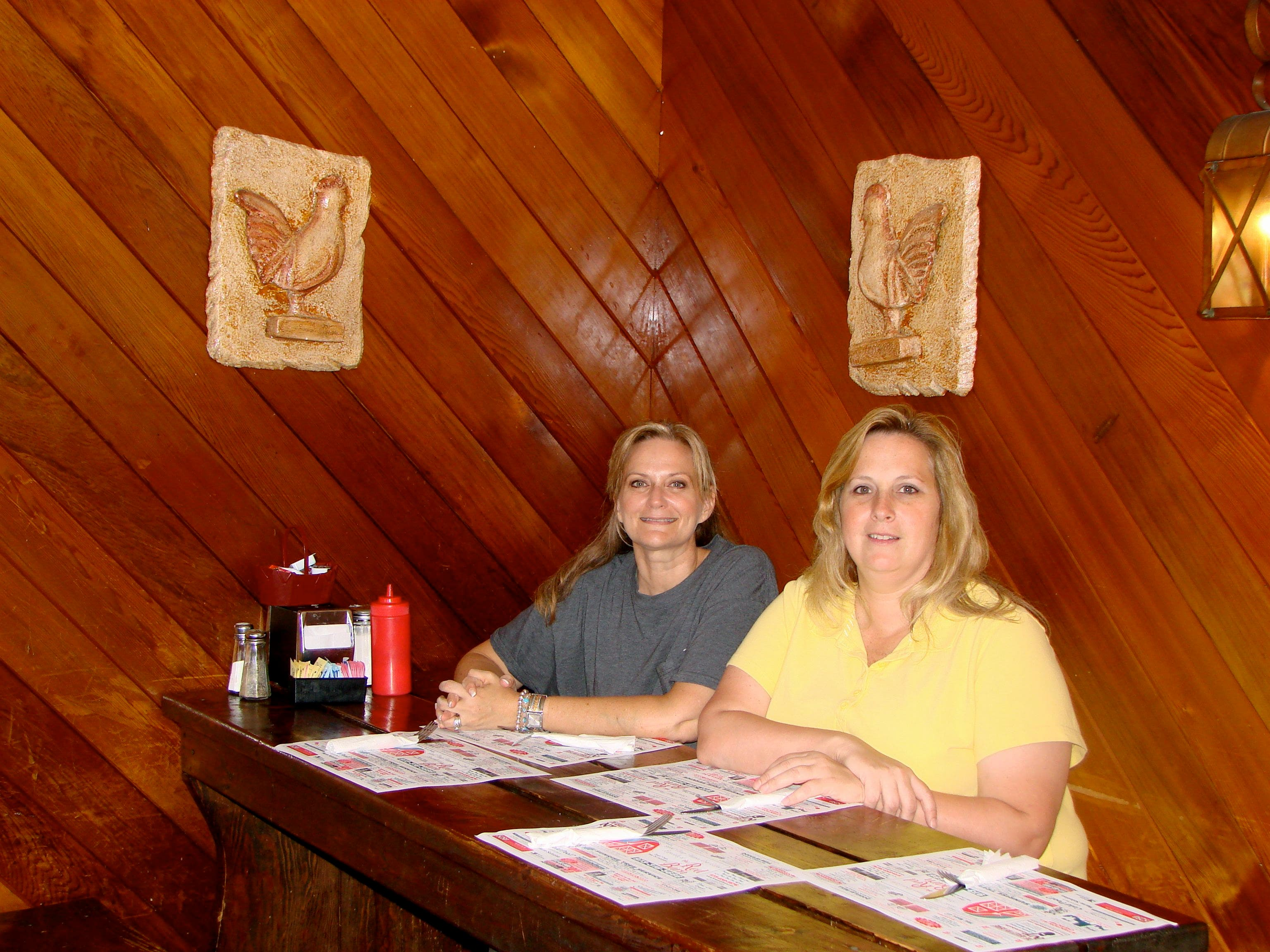 Red Barn Provides Warmth, Waffles | Montville, NJ Patch