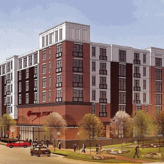 Tysons Corner Apartments: New Apartments May Be Coming To Former Kip Killmon Ford