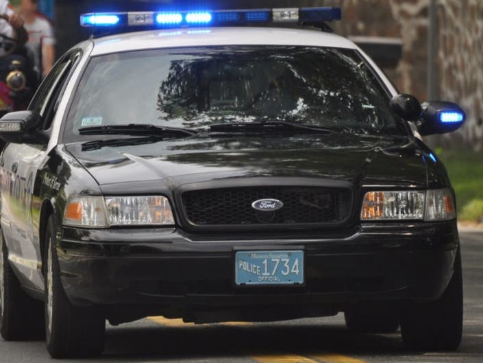 Police Plan to 'Stuff a Cruiser' with Toys   Hamilton, MA Patch