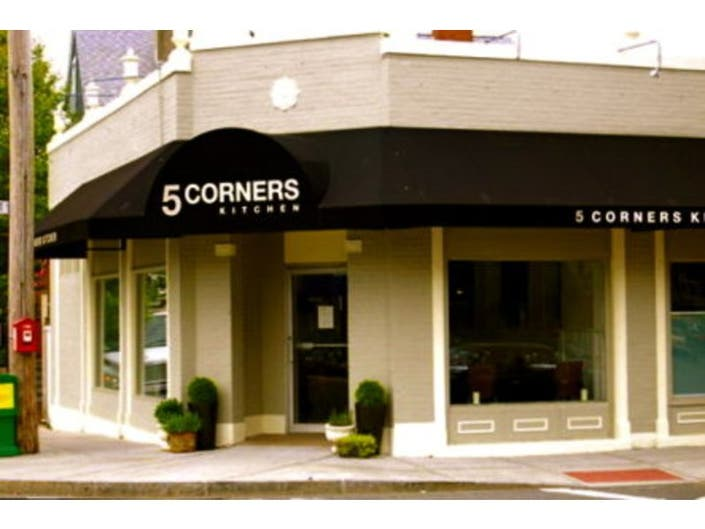 5 Corners Kitchen | 5 Corners Kitchen Repeats For General Excellence In Best