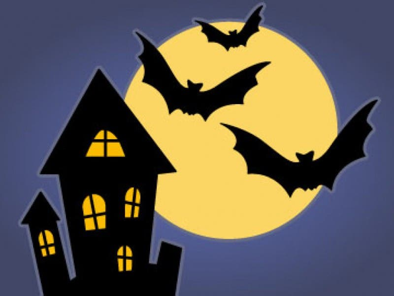 This Weekend In Needham Pumpkins A Haunted House And Halloween