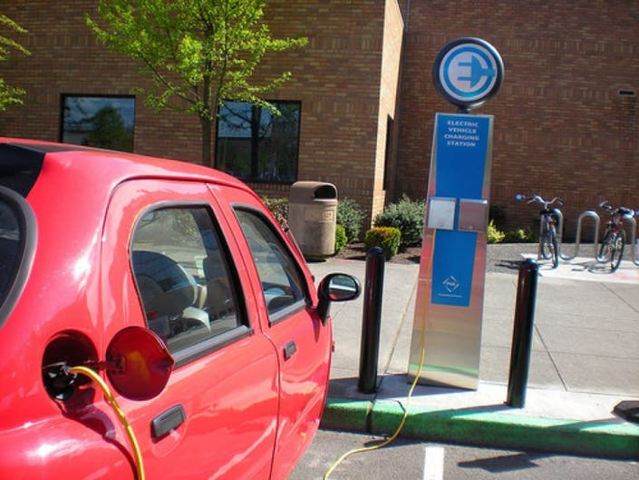 Where Is Somerville S Closest Electric Car Charging Station