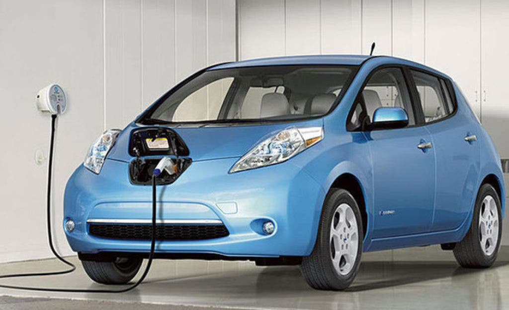 Clay Nissan Newton >> Where Is Newton S Closest Electric Car Charging Station