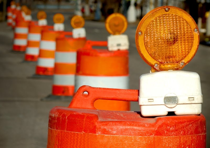 Construction Update on I-694, Highway 36 and Other Twin Cities Road