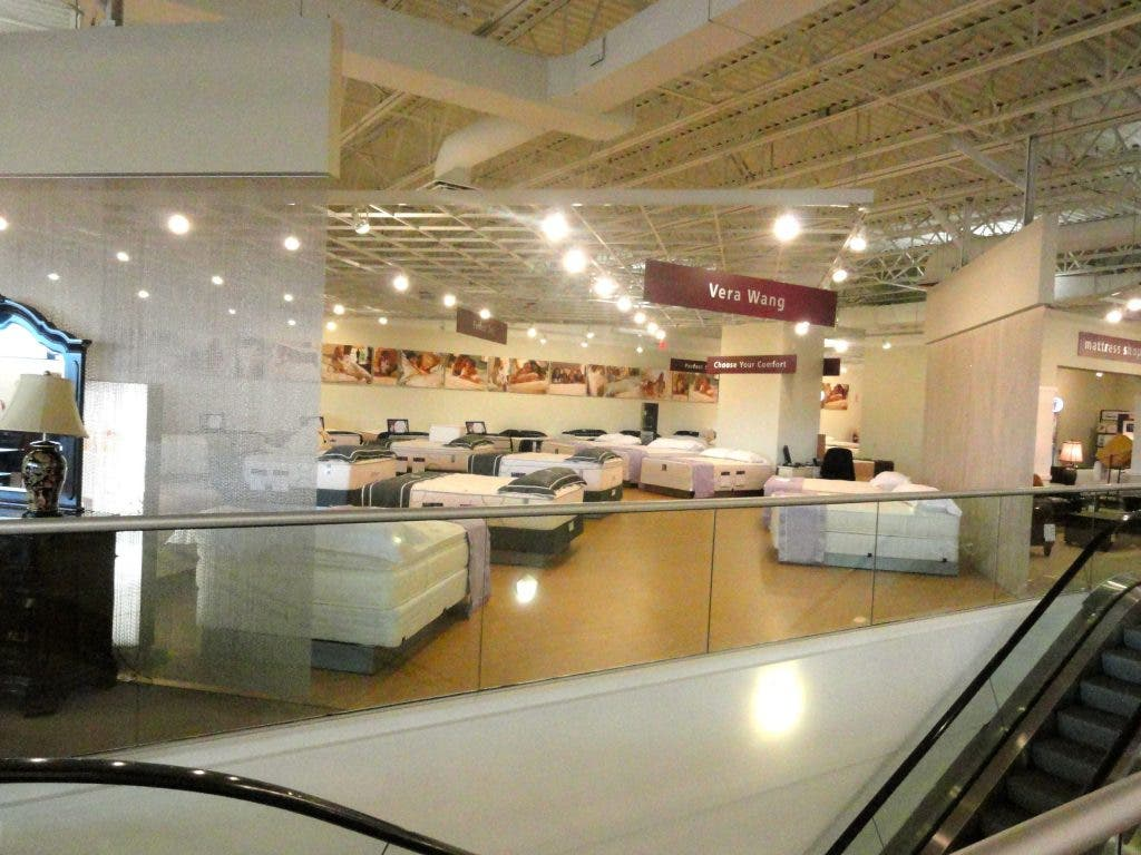 New Mealey S Furniture Store Opens On Swedesford Road Tredyffrin
