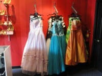 Prom Dresses for $1 at Springfield Boutique