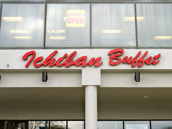 Big, New Restaurant Coming to Springfield | Springfield ...