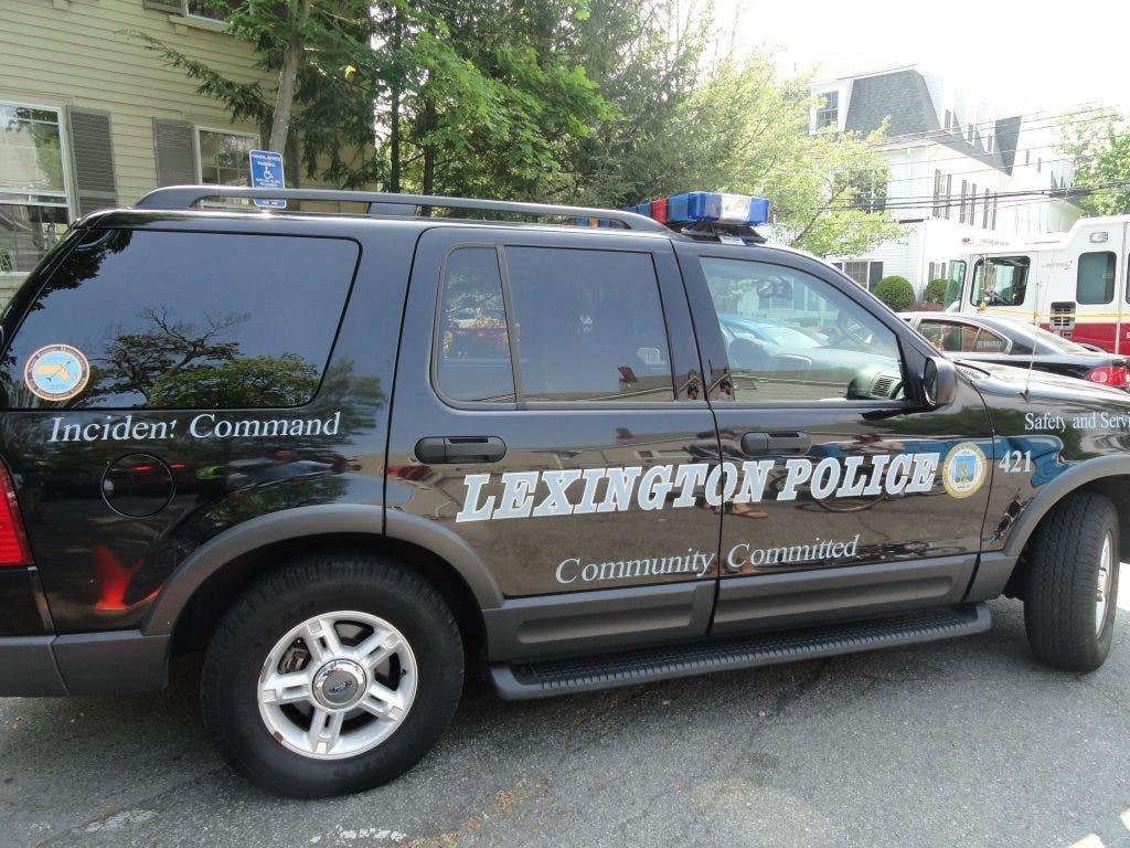 Police Log: Drug Arrests and Storm-Related Calls   Lexington