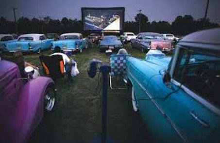 What S Playing At Vali Hi Drive In This Weekend Stillwater Mn Patch