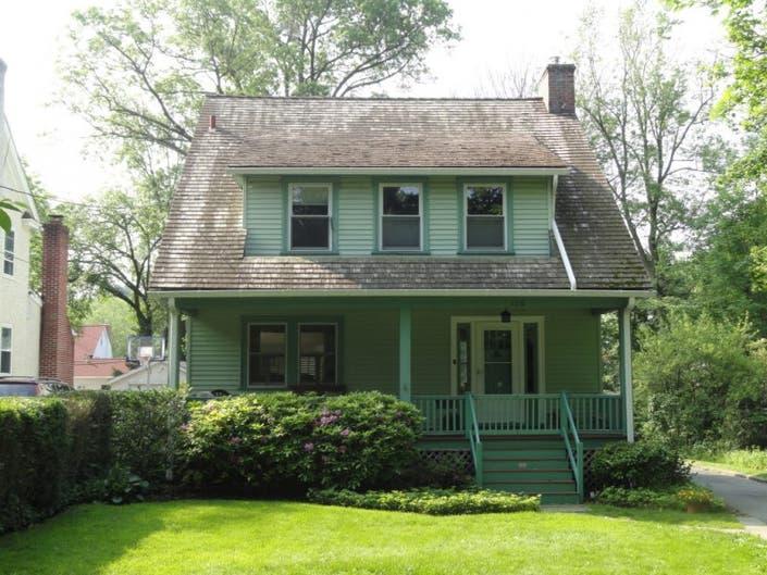 Home Comparison: Houses Built a Century Ago | Ardmore, PA Patch