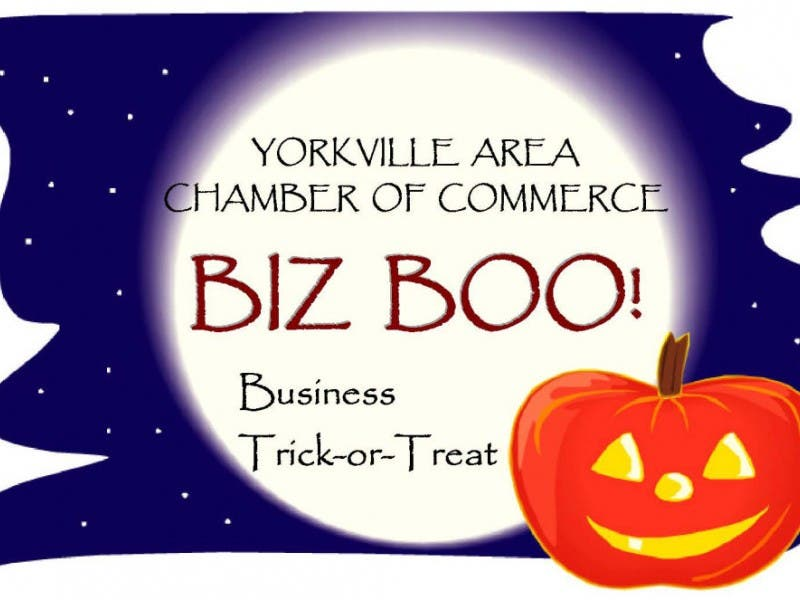 Biz Boo, Trunk or Treating Set for Saturday   Yorkville, IL Patch
