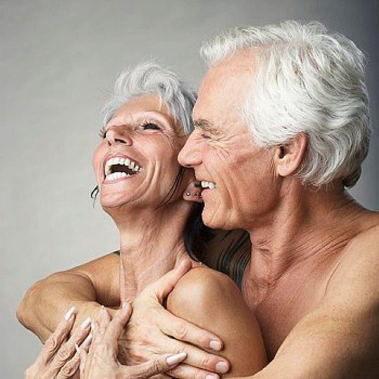 Partners senior sex 13 Places