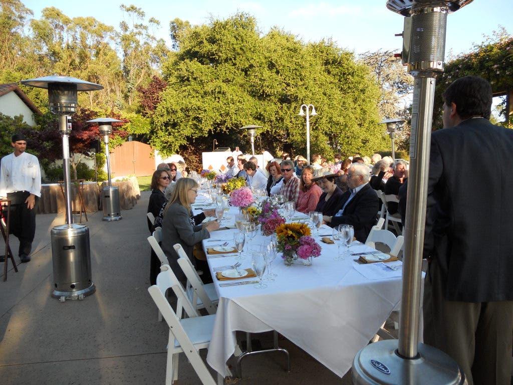 Chaminade Chef Brings Farm To Table Dinners To Santa Cruz