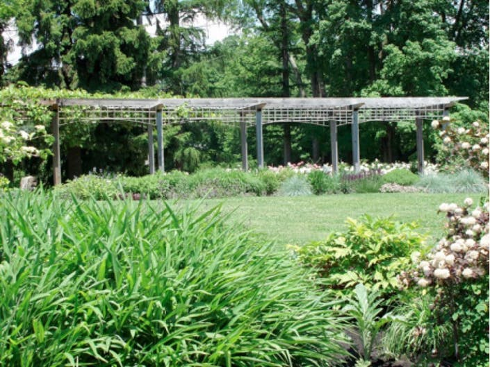 ... Noerenberg Gardens on Lake Minnetonka—A Public Treasure-0 ...