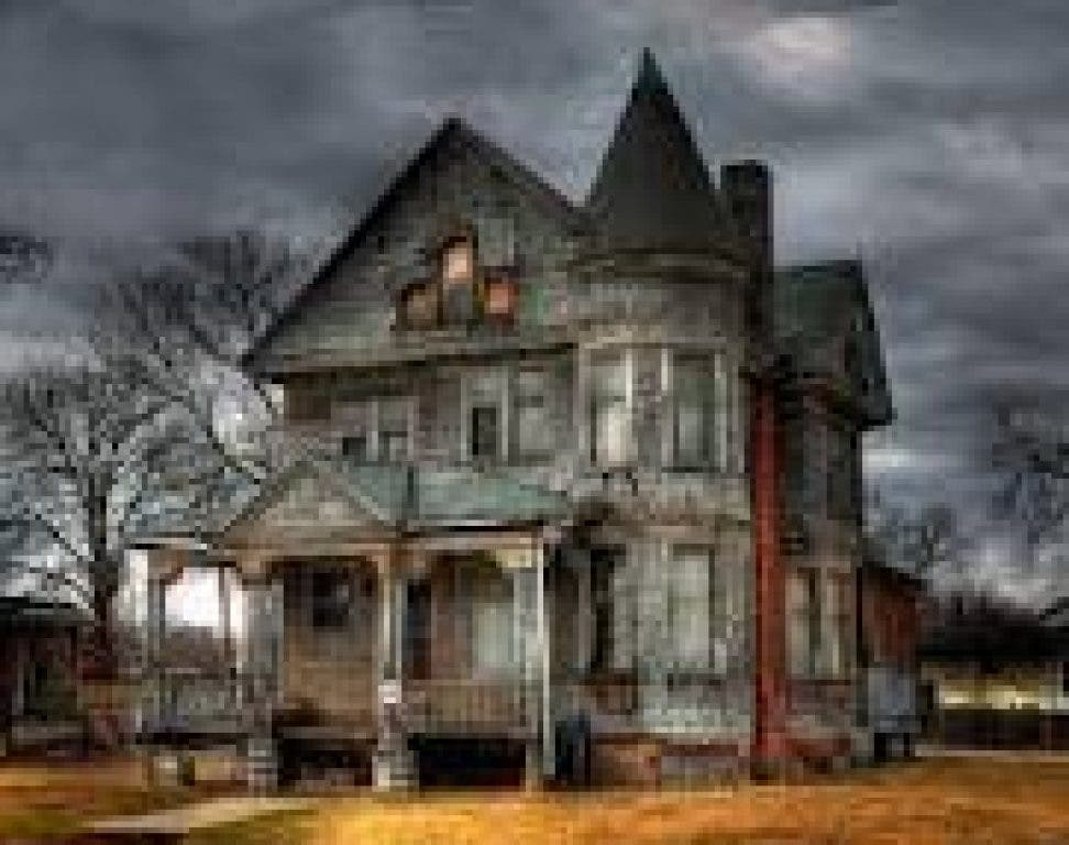 Halloween Haunted Houses And Attractions Near Oakdale ...